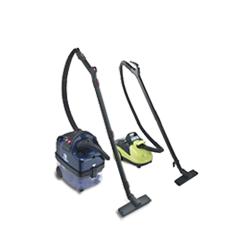 Häussler, Motor- und Reinigungsgeräte, Dampfsauger und Dampfreiniger