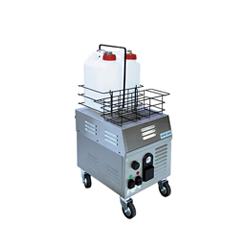 Häussler, Motor- und Reinigungsgeräte, Industriedampfreiniger